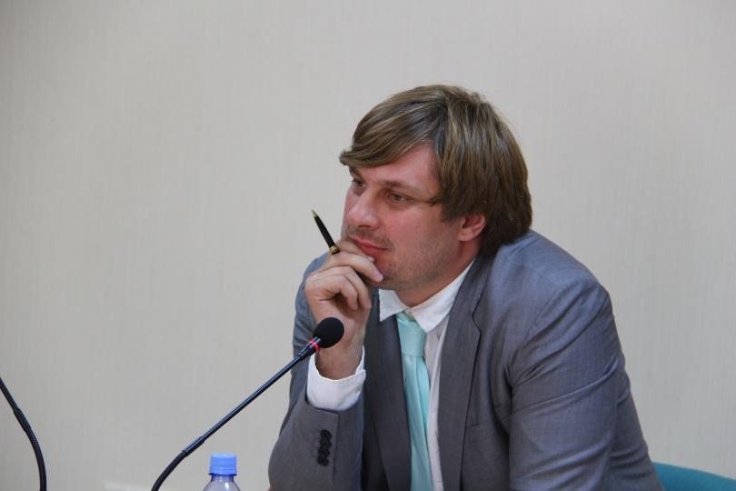 Официальный представитель Ассоциации туристических агентств Казахстана Денис Кривошеев