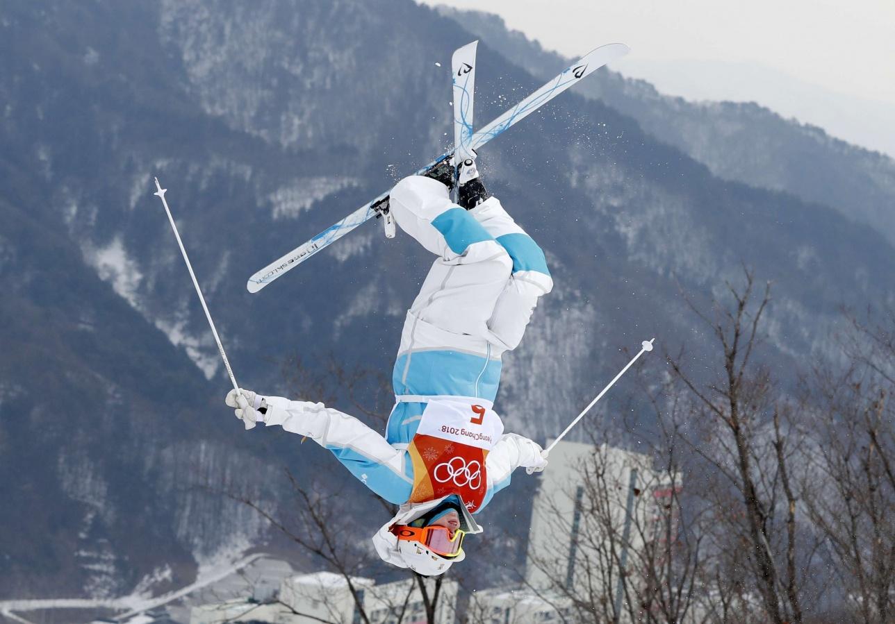 Триумф Юлии Галышевой - исторический для Казахстана на Олимпийских играх
