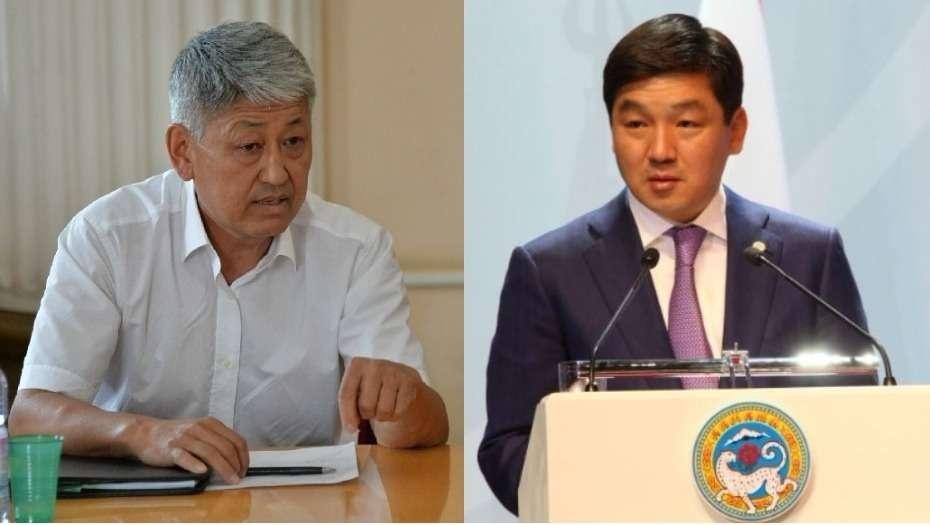 Сабит Аманбаев: Акима ввели в заблуждение