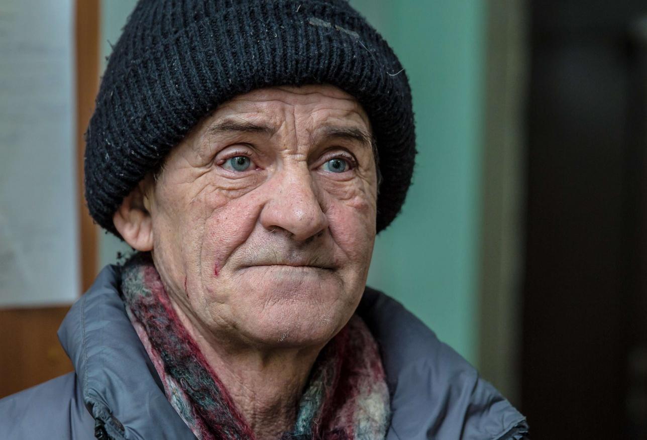 Валерий (61 год)
