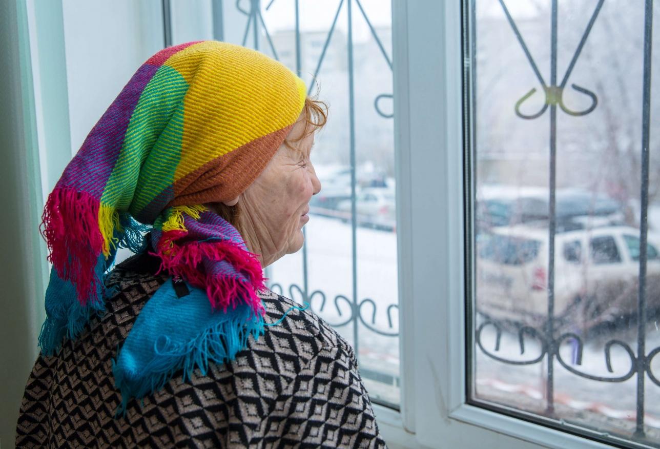 Людмила (61 год)