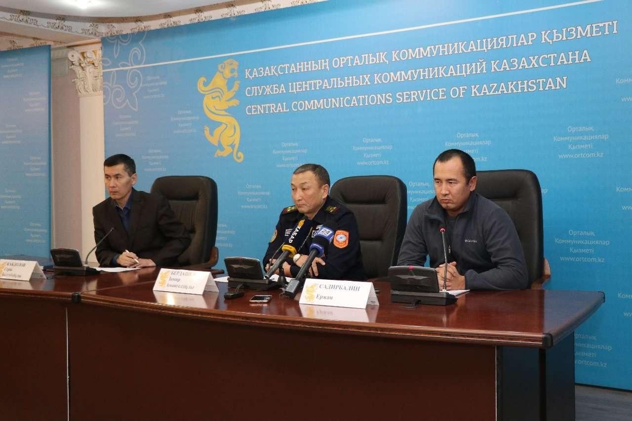 Фото предоставлено акиматом Атырауской области