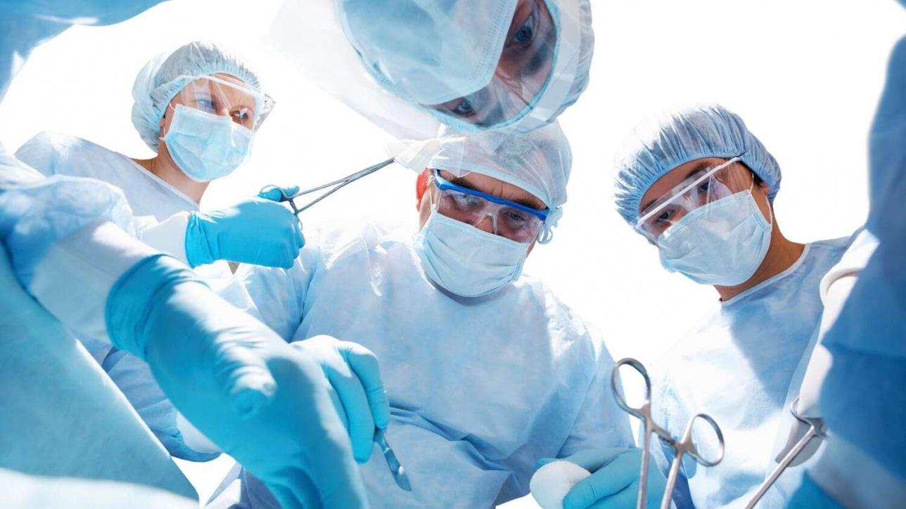 При правильной диагностике и своевременном лечении, операция, как правило, не требуется