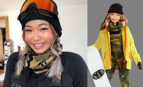 В список примеров для подражания попала, например, Хлои Ким, олимпийская чемпионка Пхёнчхана.