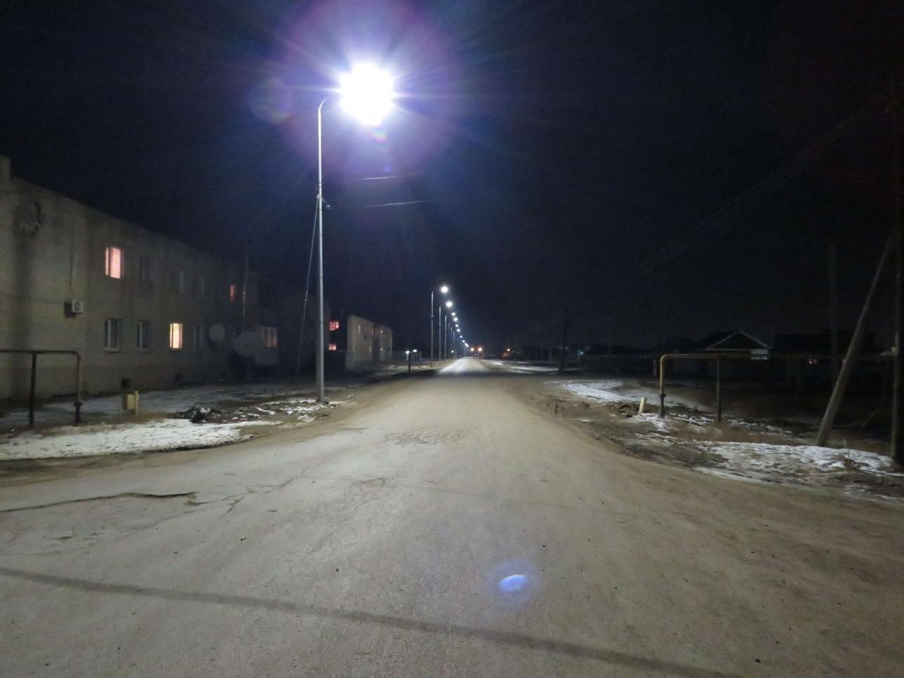 В Атырау частный инвестор установил систему уличного совещения