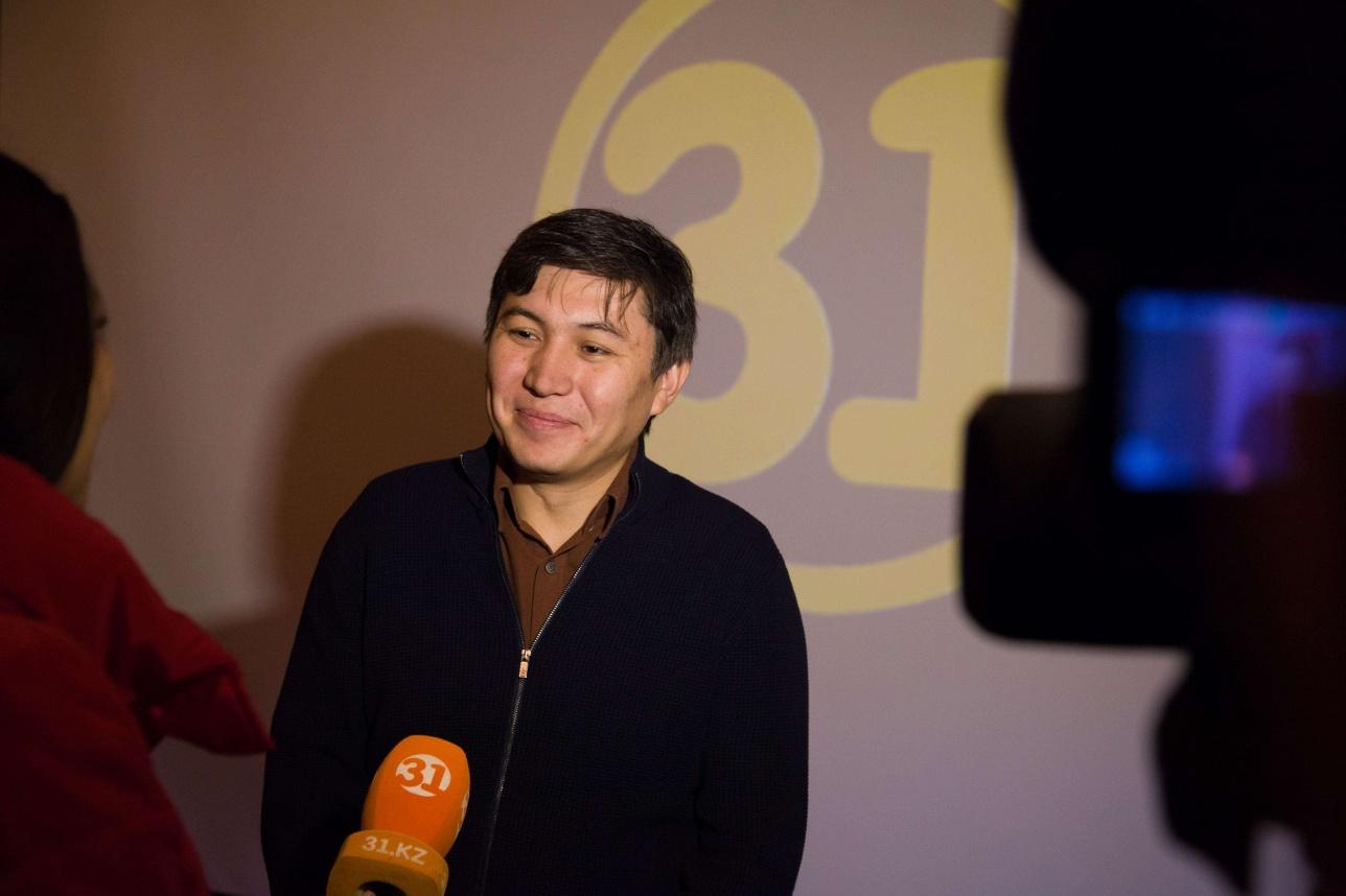 Cабит Рахимбаев