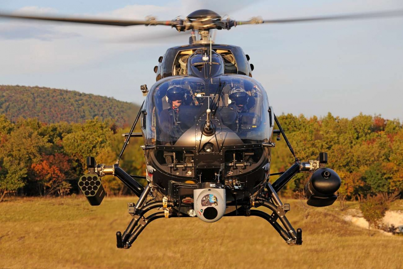 Фото Airbus Helicopters