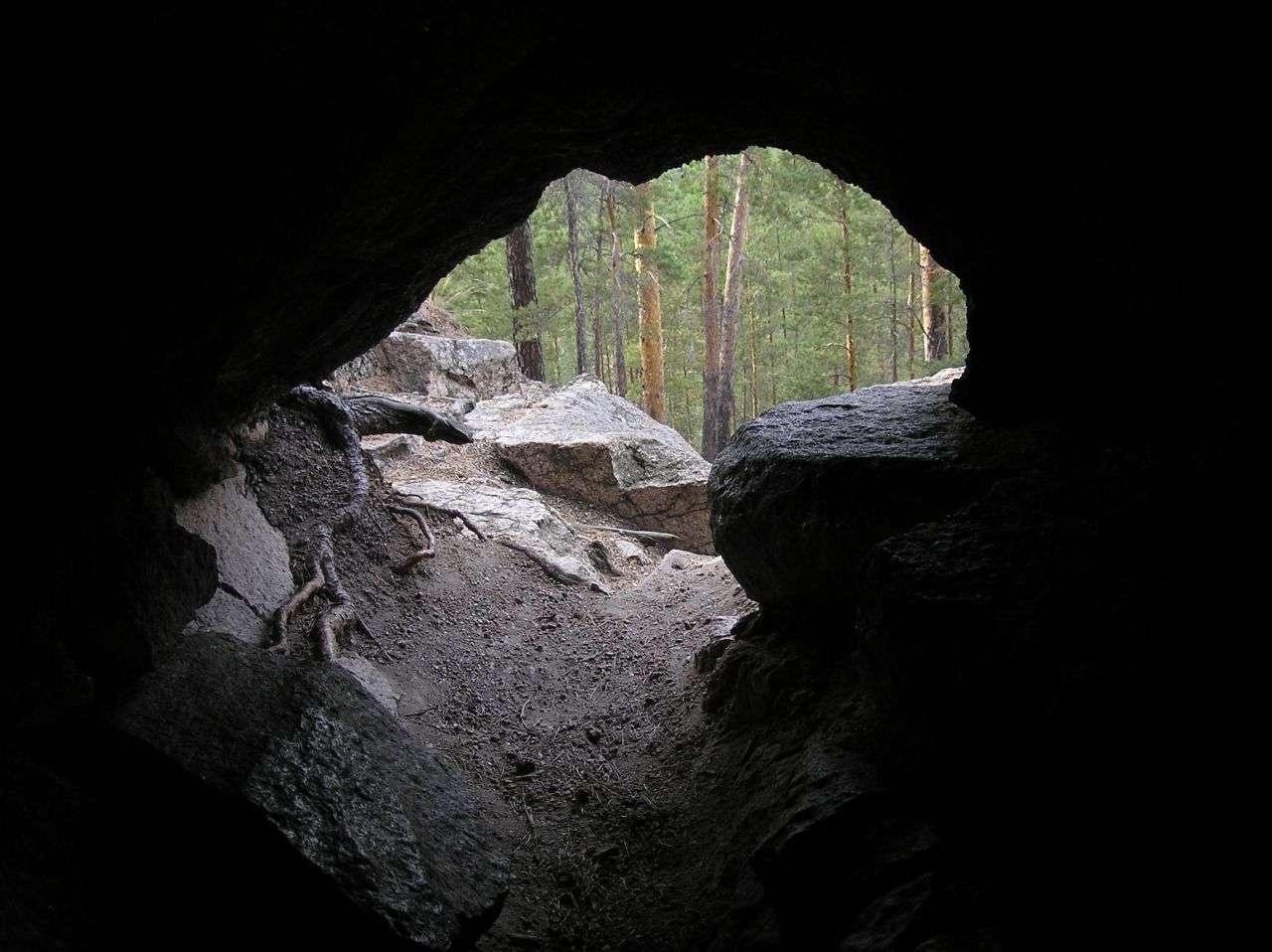 Пещера Кенесары