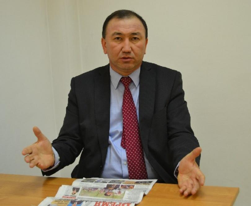 Марат Башимов, директор экспертного института европейского права и прав человека, доктор юридических наук, профессор