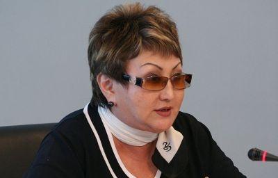 Айгуль Соловьёва, депутат Мажилиса