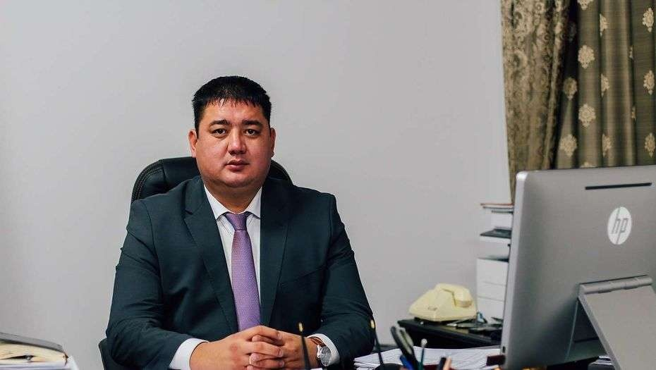 Ерлан Каналимов стал акимом района Байконур в Астане