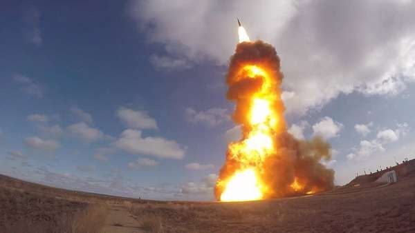 Взрыв на полигоне Сары-Шаган