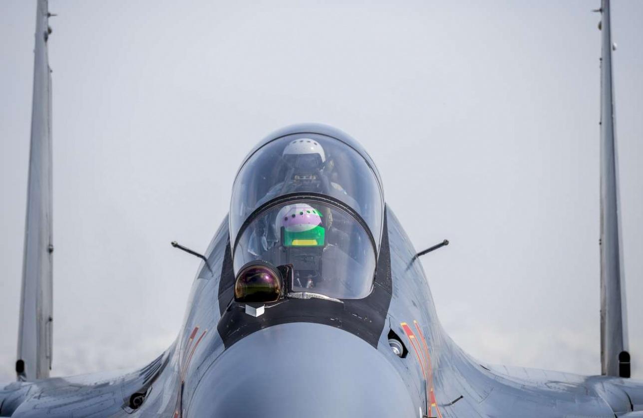 Су-30 СМ – современный многоцелевой истребитель поколения 4++, обладающий сверхманевренностью