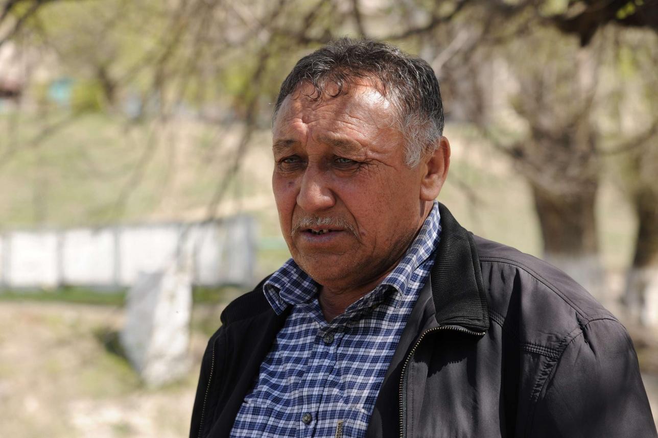 Жастарға жұмыс табылса, жақсы болар еді, – дейді Әділбек Тәжібаев