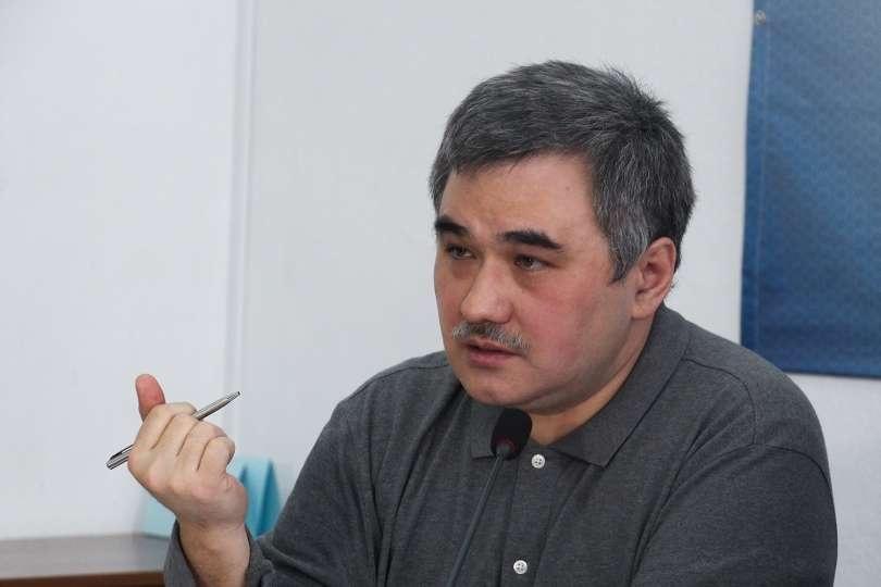 Абай Ерекенов