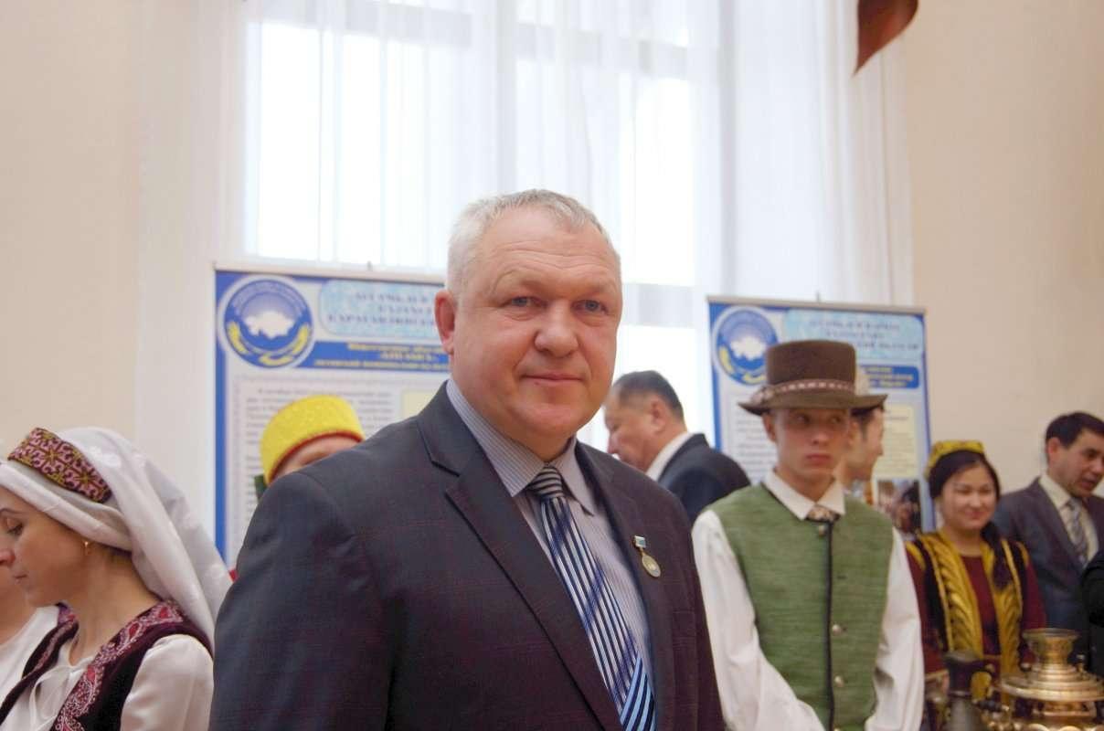 Виталий Тварионас