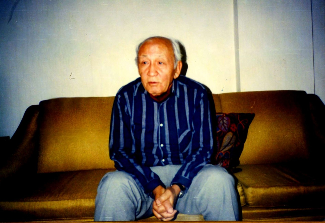 Әлім Алмат 1996 жыл