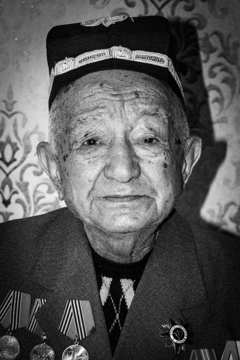 Сабо Туракулов