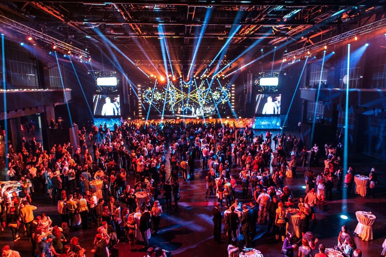 Концертный зал Adrenalin Staduim
