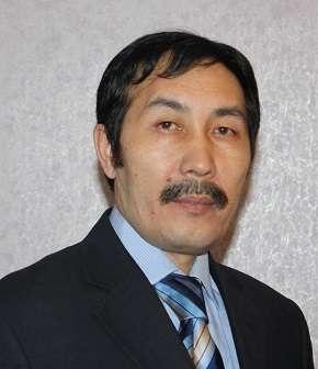 Мәдениет танушы, тіл зерттеуші, журналист Серік Ерғали