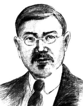 Алаш қайраткері, дәрігер, тіл зерттеуші Халел Досмұхамед
