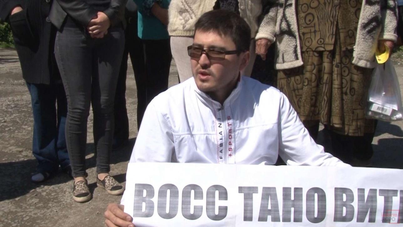 Талдыкорганцы беспокоятся, что бюджетные деньги уходят на ветер