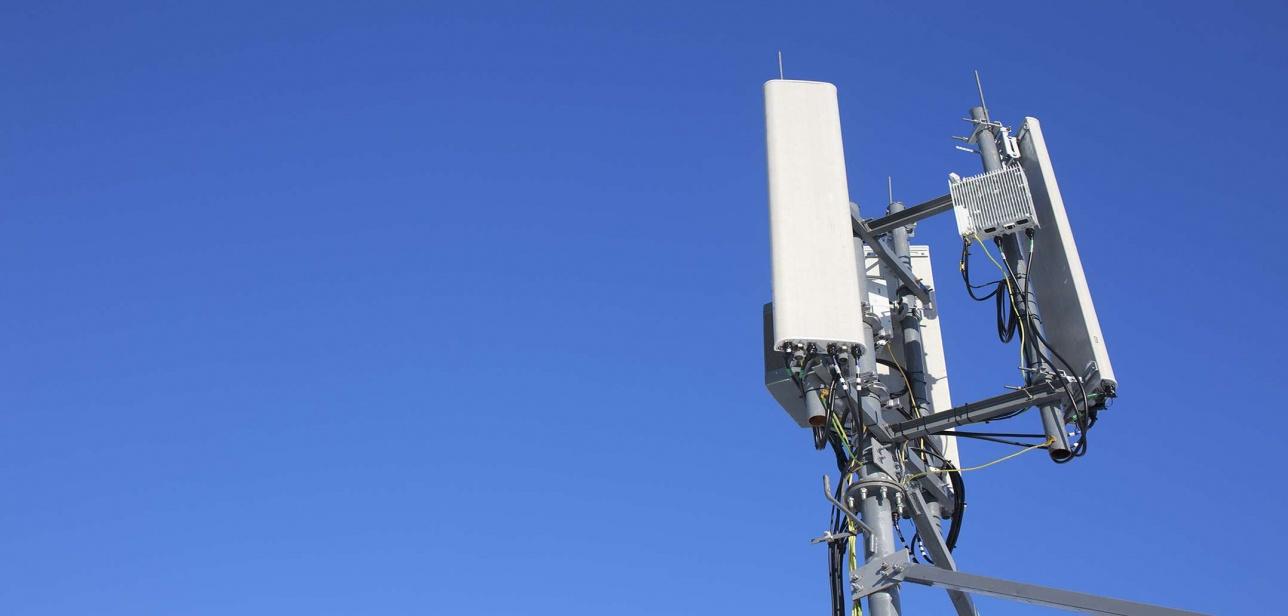 Из-за дефицита средств операторы связи совместно продвигали стандарт 4G/LTE
