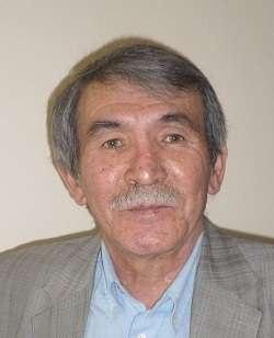 Қоғам қайраткері Әбдірашит Бәкірұлы