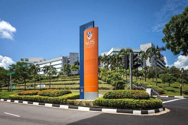 Сингапур Ұлттық университетінде бакалавр мамандықтары бойынша ақылы оқу 13 мың доллардан басталады