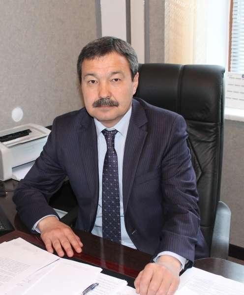 Тенлибаев Нуржан Серикбаевич