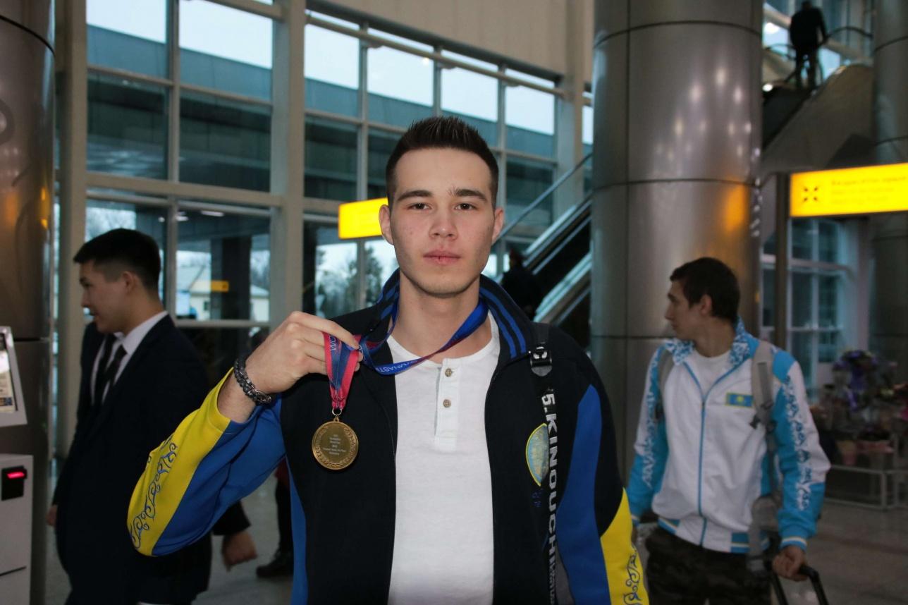 Нариман Курбанов
