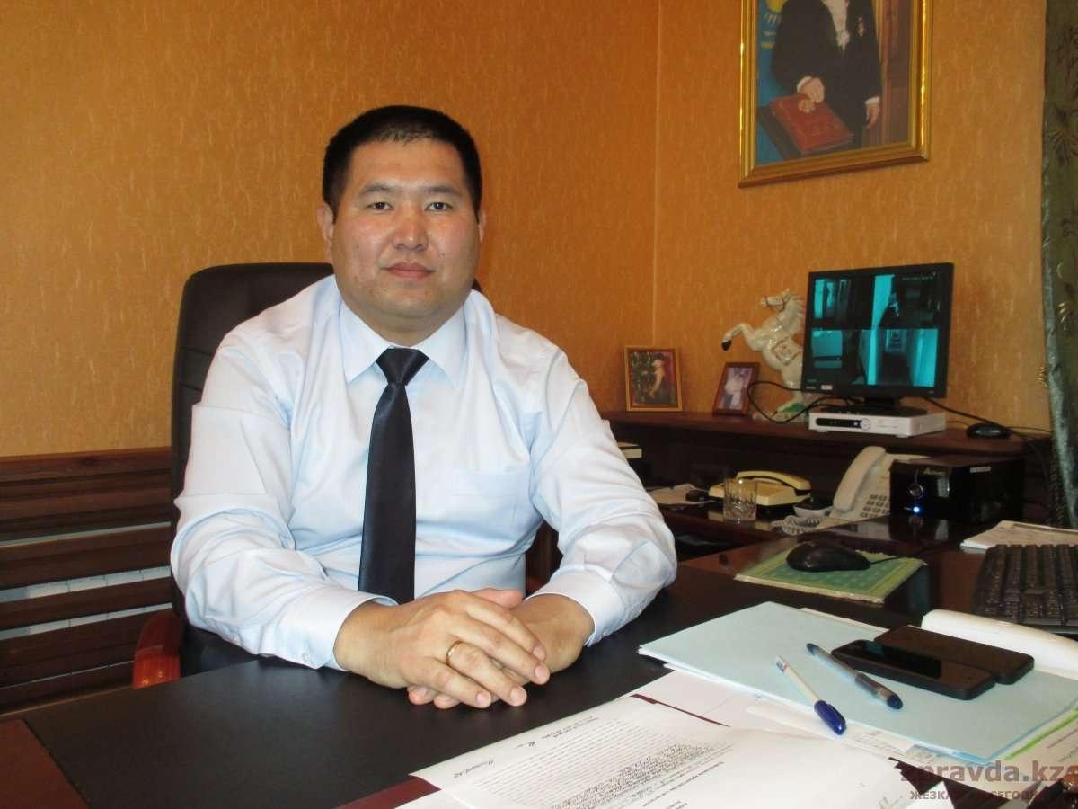 Нуржан Орынбаев