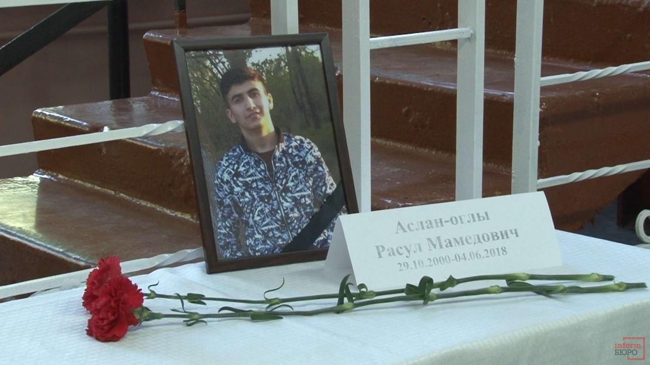 17-летний студент скончался от менингита в Талдыкоргане
