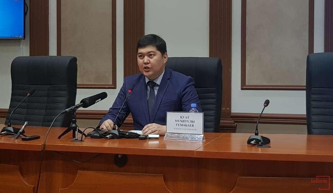 Куат Туманбаев