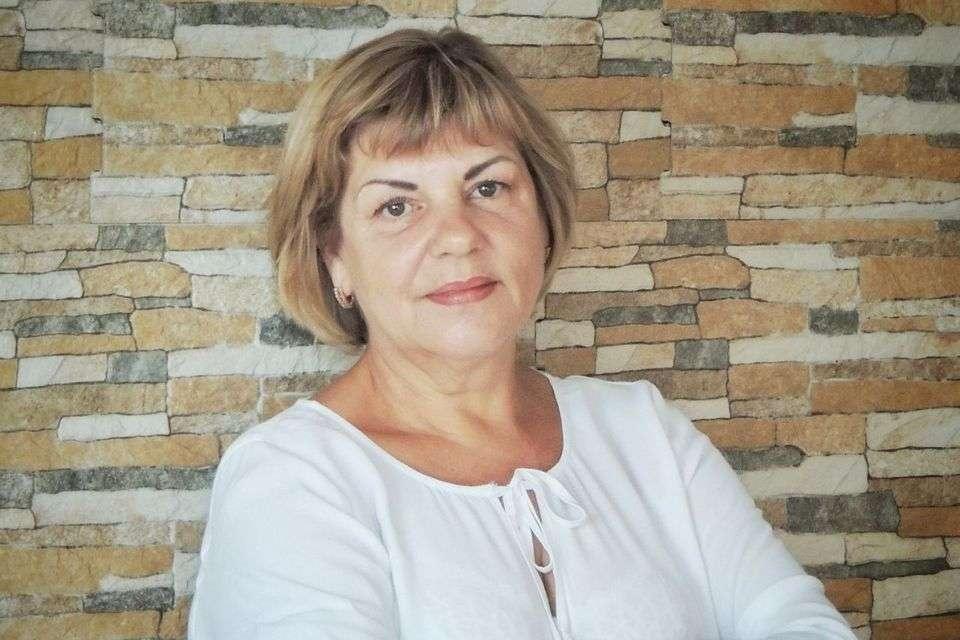 Ольга Яковенко