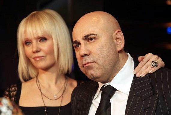 Валерия и Иосиф Пригожин во время инцидента дома отсутствовали.
