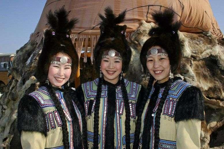Алтай Республикасы. Алтай хақы (Теленгіт, Куманды, Челкан, Тубалар)