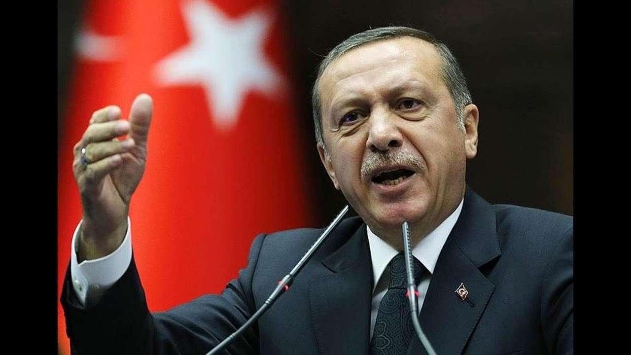 Реджеп Тайип Эрдоган теперь управляет работой кабмина Турции