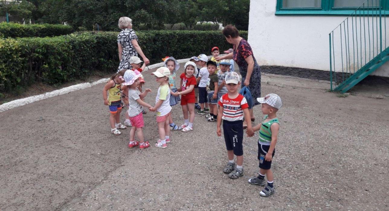 Пятилеток в Уральске выгоняют из детских садов