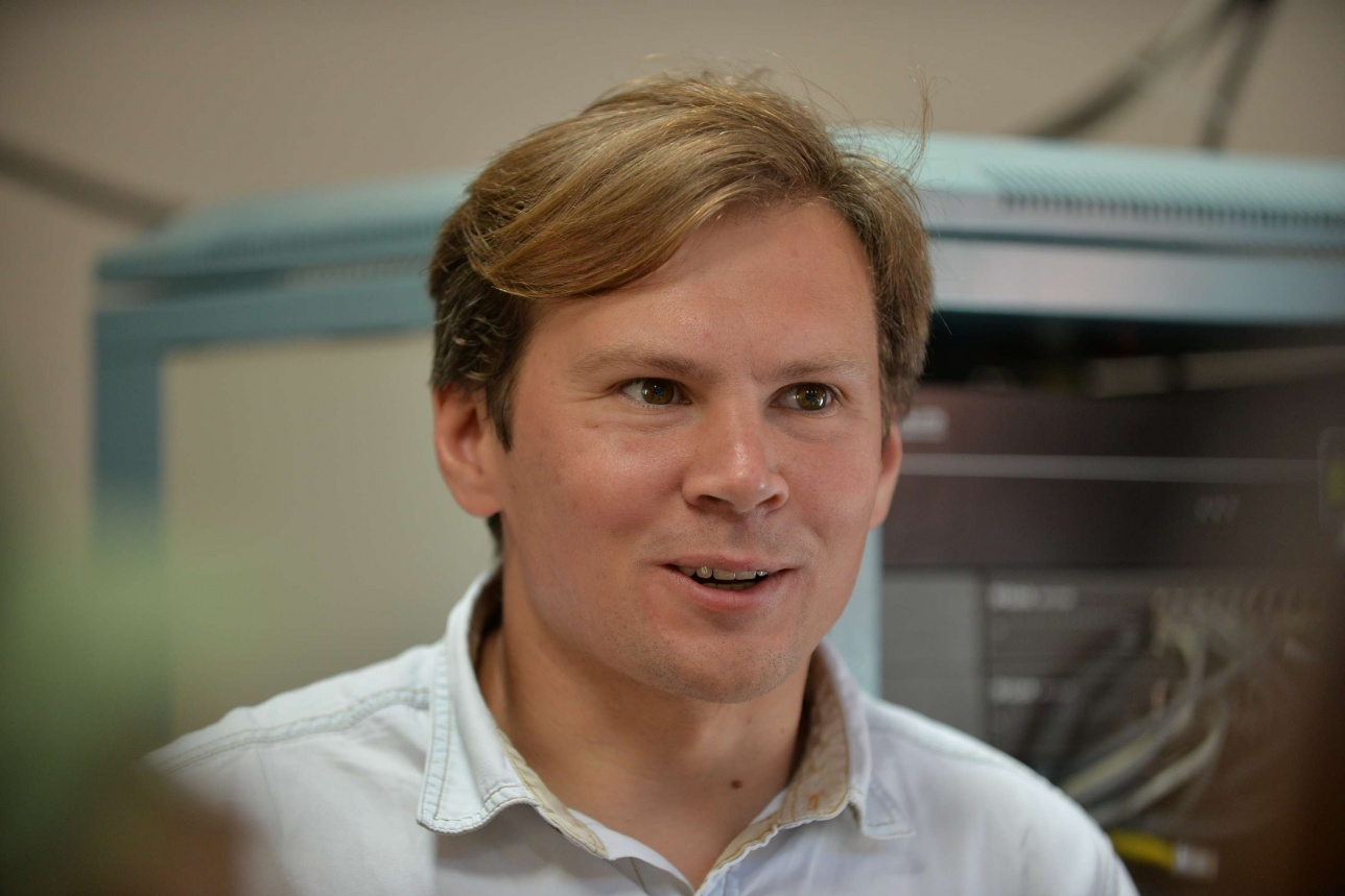 Заведующий сектором физики атмосферы института ионосферы Национального центра космических исследований и технологий, доктор PhD Алексей Андреев