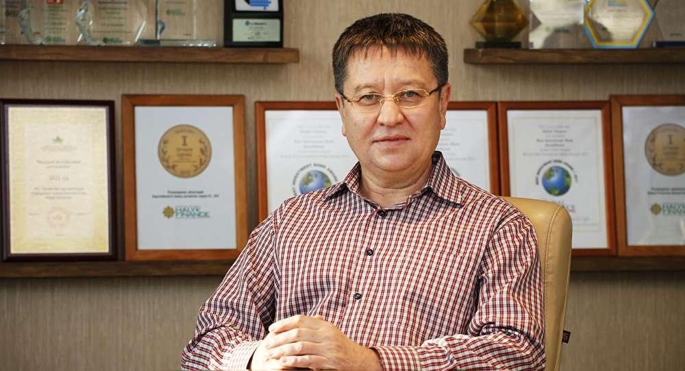 Halyk Finance маманы Мұрат Темірханов «20-7-25» бағдарламасына қатысатын банктер аз уақытта дефолтқа ұшырайтынын айтты