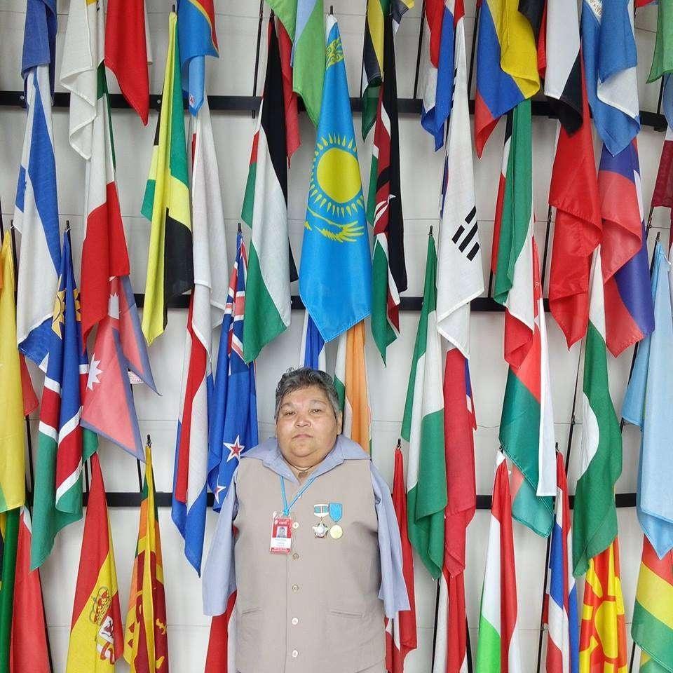Карипбек Куюков уверен,что премия - это знак признания Казахстана в деле ядерного разоружения
