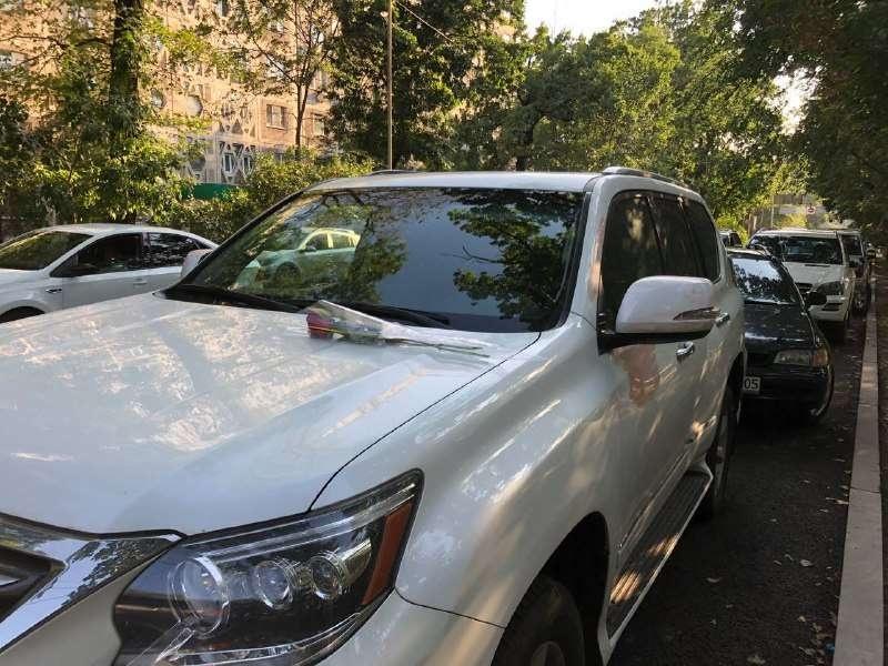 Денис Тен застал двоих злоумышленников, которые пытались украсть зеркала с его автомобиля