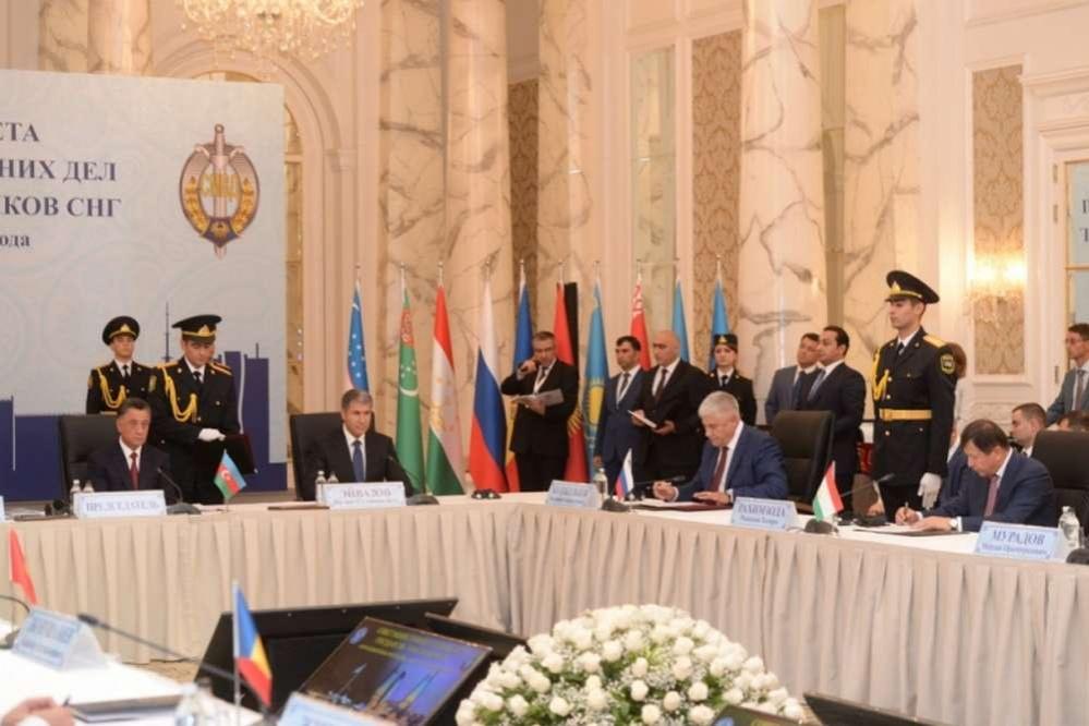 Заседание СМВД в Баку, 20 июля