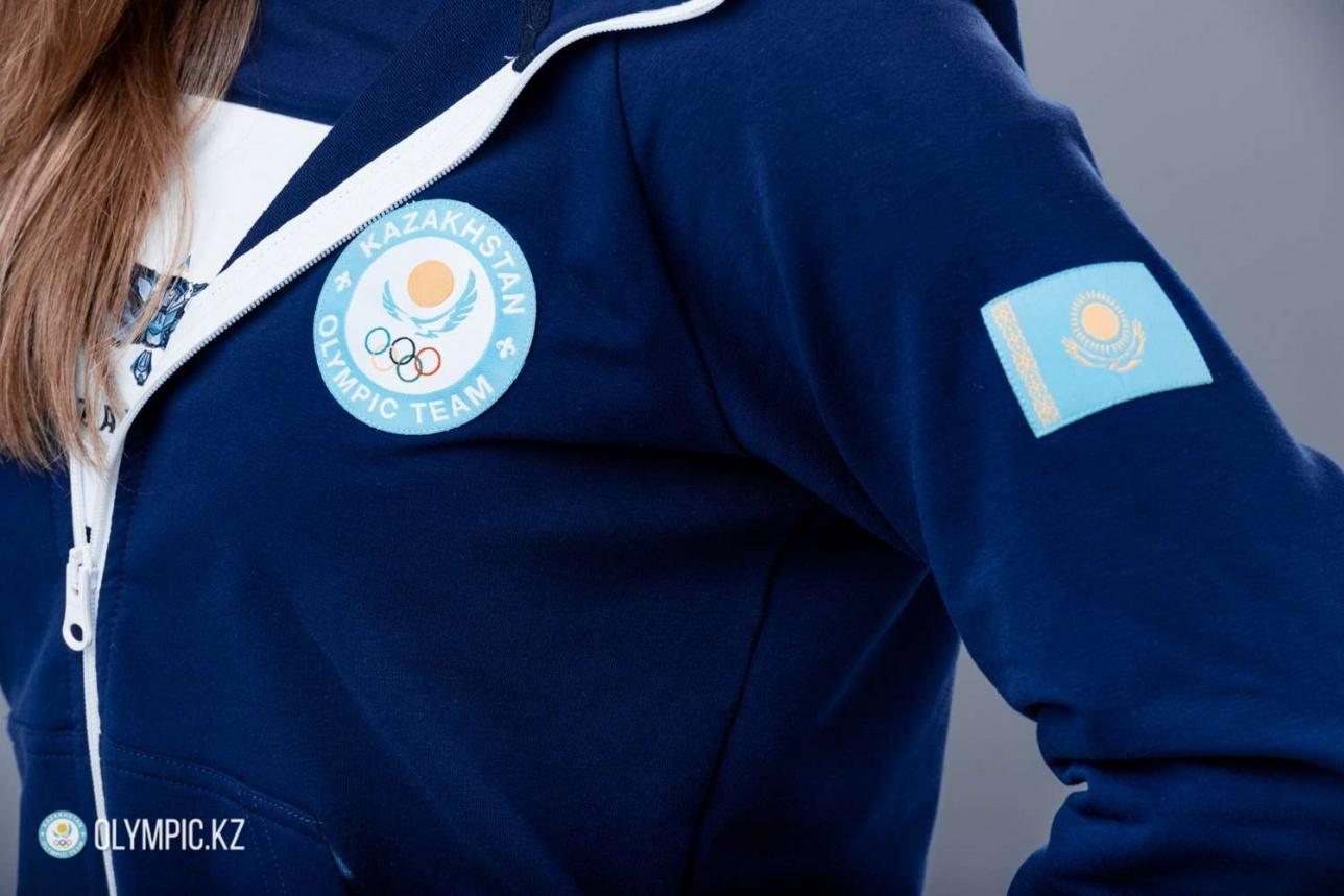 Форма сборной Казахстана на летние Азиатские игры