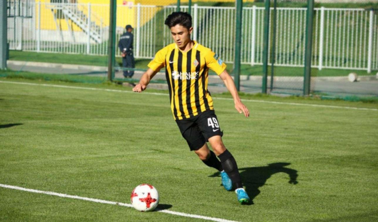 Акмаль Бахтияров