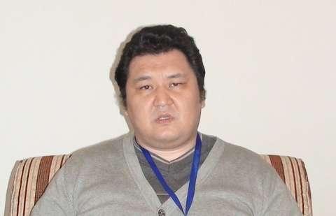 Марат Шибутов, член общественного совета Алматы