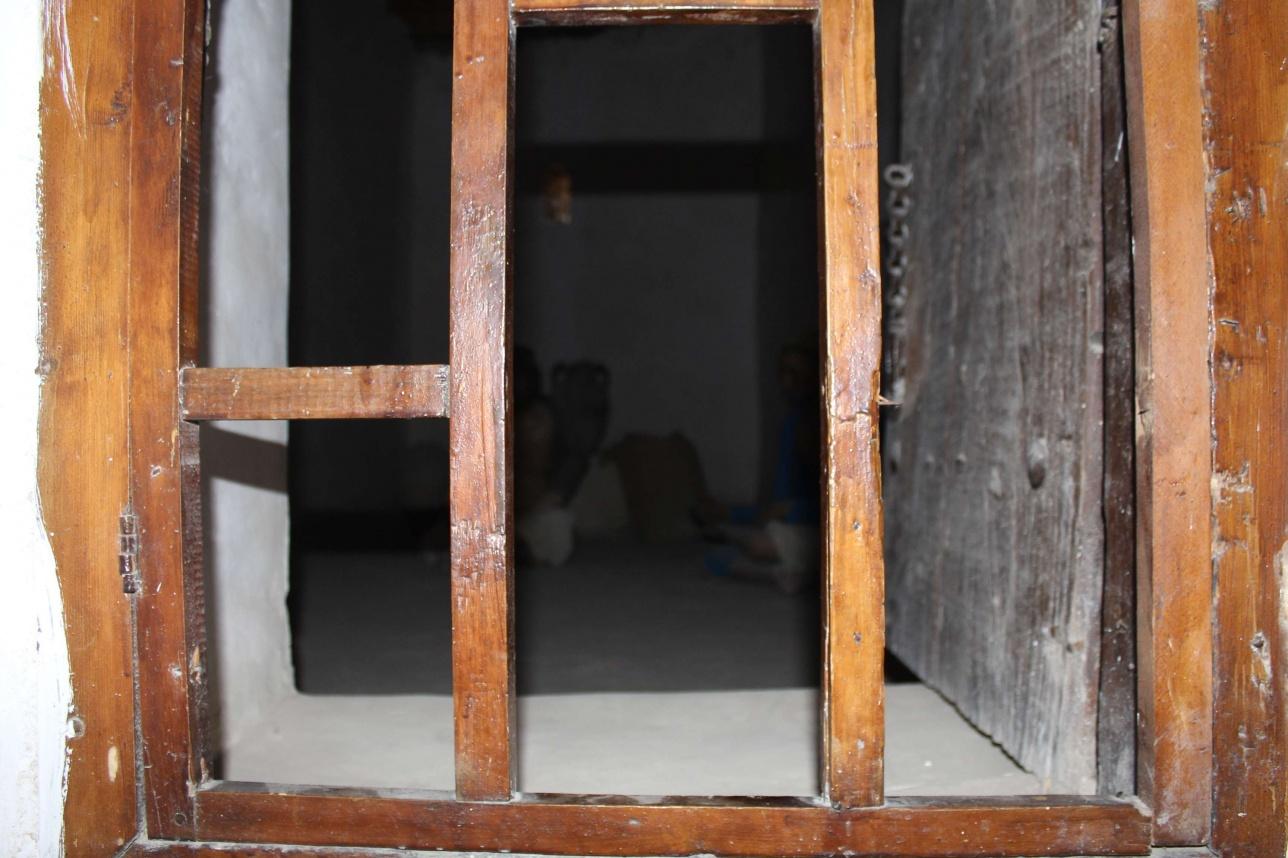Бұхара Арк ішінде зындан болған. Мұнда туристер орта ғасырлардағы тұтқындардың қалай өмір сүргені жайлы біле алады