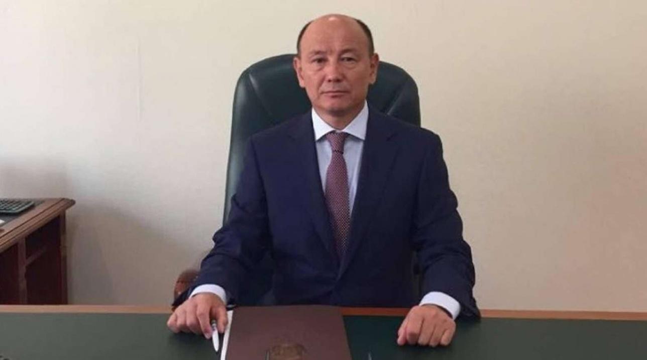 Сабит Нурлыбай