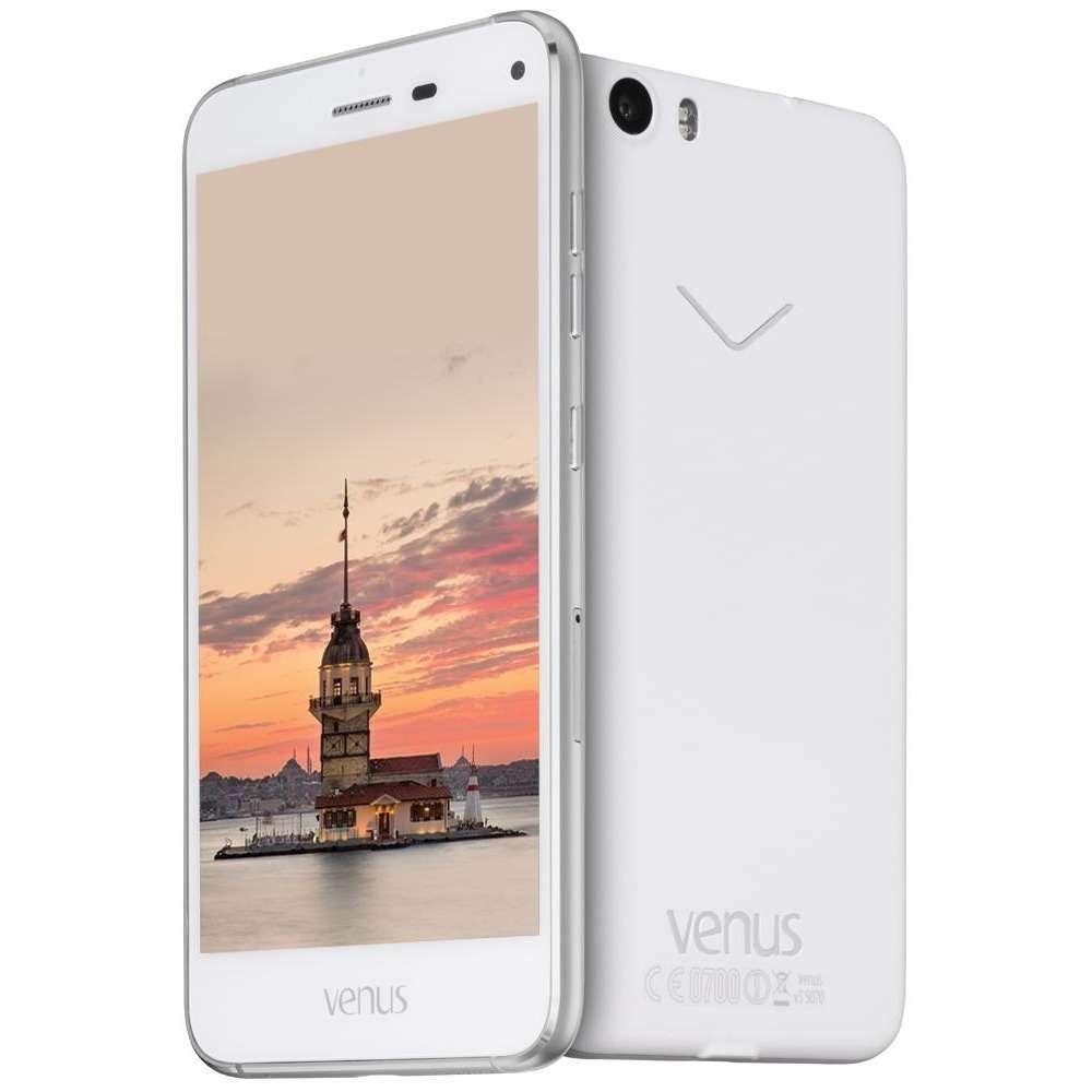 Телефон Venüs Vestel, который производят в Турции, способен, по словам Эрдогана, заменить iPhone